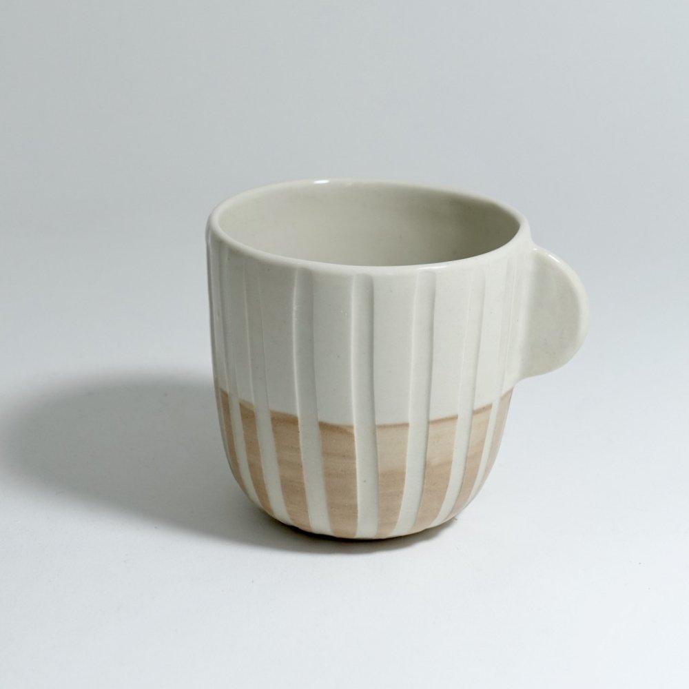 nude teacup