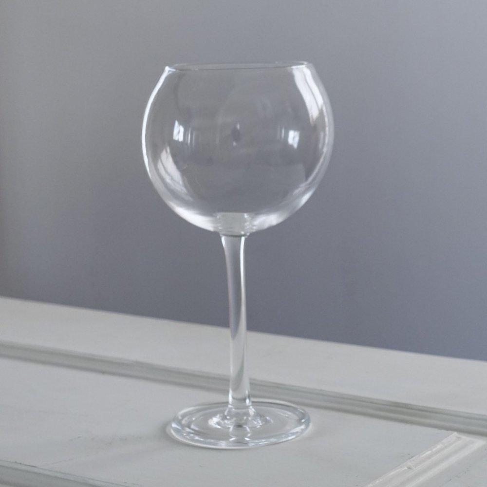 bubble wineglass