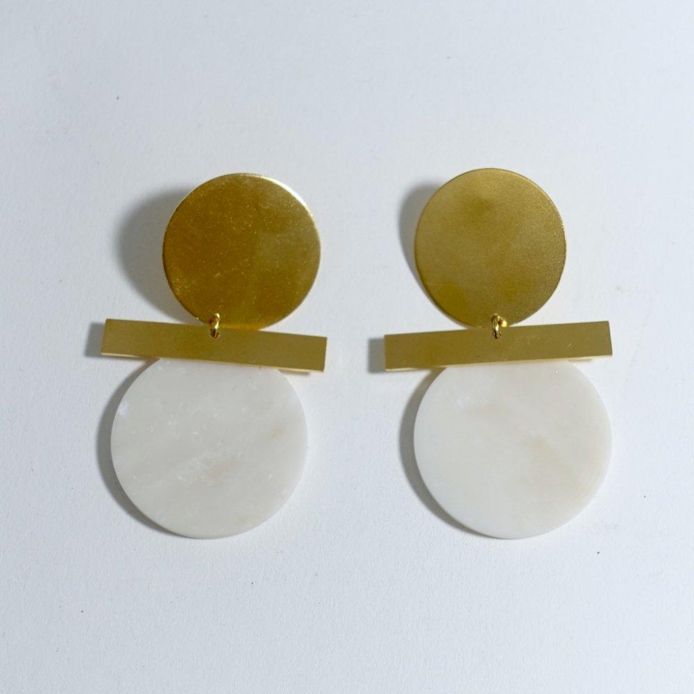 relic spirit earrings