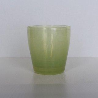 fresco / solito glass - olive green