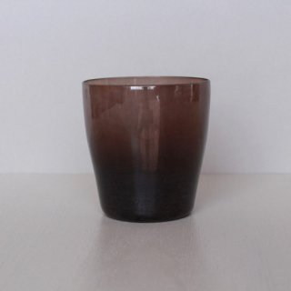 fresco / solito glass - opal black