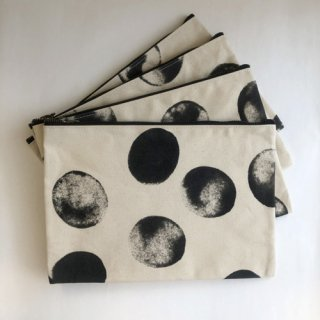 Painted Multi Pouch