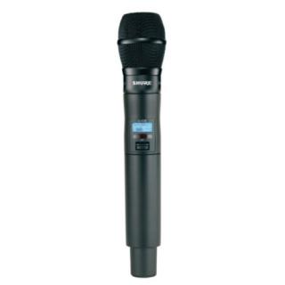 SHURE ULXD2/KSM9-JB (B型)  ※正規品・メーカー保証2年