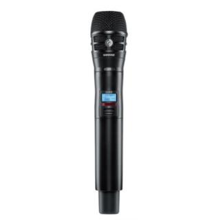 SHURE ULXD2/K8B-XX 新周波数帯域  ※正規品・メーカー保証2年