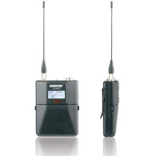 SHURE ULXD1-XX 新周波数帯域  ※正規品・メーカー保証2年
