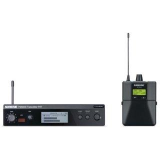 SHURE P3TRA-XX 新周波数帯域  ※正規品・メーカー保証2年