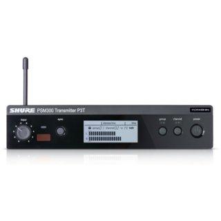 SHURE P3T-XX 新周波数帯域  ※正規品・メーカー保証2年