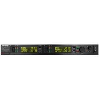SHURE P10T-XX 新周波数帯域  ※正規品・メーカー保証2年