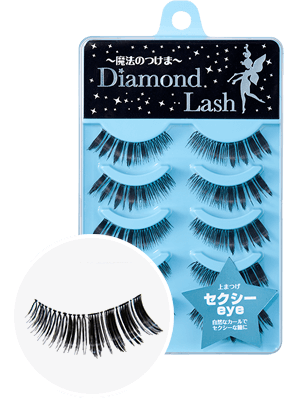 DiamondLash Volume Series セクシーeye