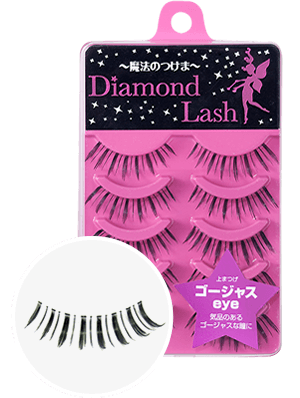 DiamondLash 1st Series ゴージャスeye