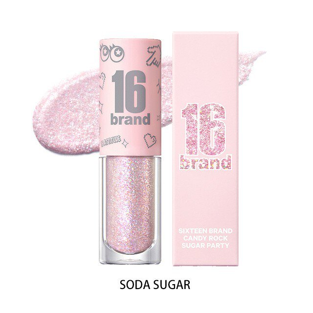 16brand/SUGAR PARTY SODA SUGAR