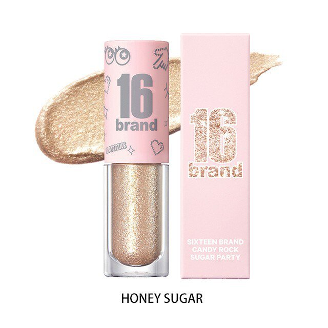 16brand/SUGAR PARTY HONEY SUGAR