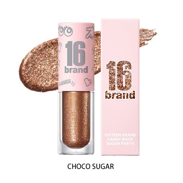 16brand/SUGAR PARTY CHOCO SUGAR