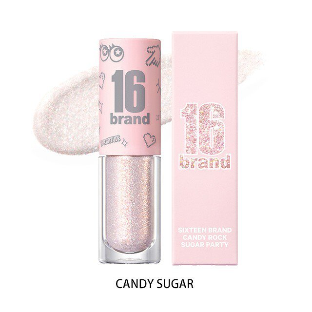 16brand/SUGAR PARTY CANDY SUGAR