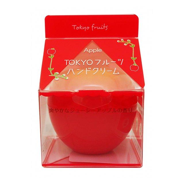 東京フルーツハンドクリーム リンゴ