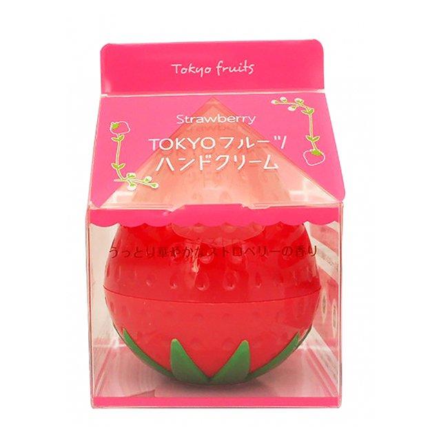 東京フルーツハンドクリーム イチゴ