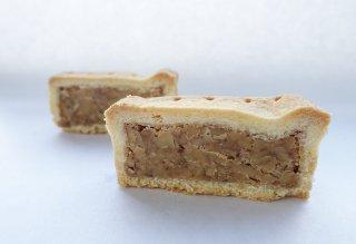 【エンガディナー】クルミたっぷりスイスの焼き菓子を山形から