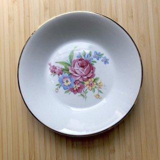 ミニバラ皿 2