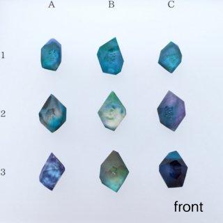 KOTENRA カスタマイズ colored gemstone ブルー系