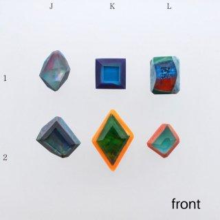 kotenra カスタマイズ color stone Mサイズ シック系