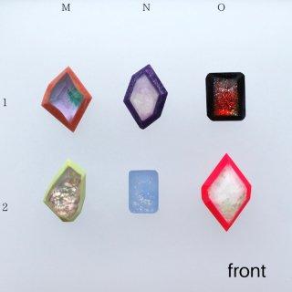 kotenra カスタマイズ color stone Mサイズ ポップ系