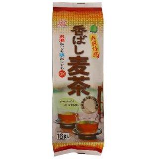 佐賀県産香ばし麦茶16P