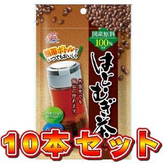 <img class='new_mark_img1' src='https://img.shop-pro.jp/img/new/icons61.gif' style='border:none;display:inline;margin:0px;padding:0px;width:auto;' />携帯ボトル用国産はと麦茶10P 送料無料セット(10本)