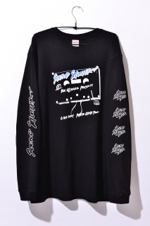 <img class='new_mark_img1' src='https://img.shop-pro.jp/img/new/icons8.gif' style='border:none;display:inline;margin:0px;padding:0px;width:auto;' />vol.15 Cassette Long sleeve T-shirts