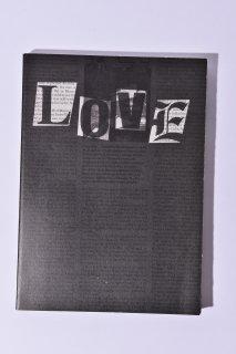 写真集『LOVE』