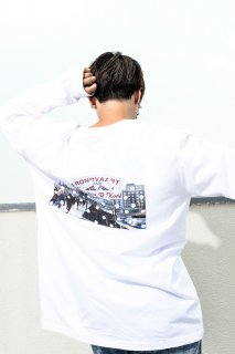 Photo Long Sleeve T-shirts