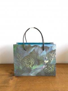cosakuü オリジナル紙袋「夜明け」