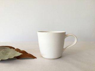 マグカップ 白釉