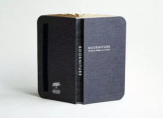 BOOKNITURE K.DENIM
