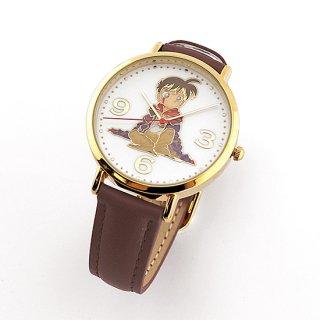 【探偵社】腕時計(ゴールド)