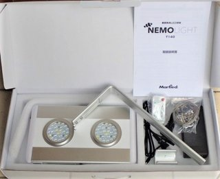 LED NEMO Light T140