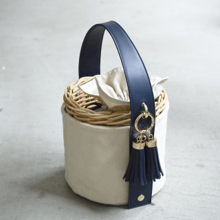 Basic Pillar Large #Navy