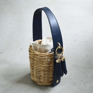 Basic Pillar Small #Navy