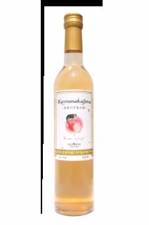 山形県産川中島白桃100%ワイン500ml