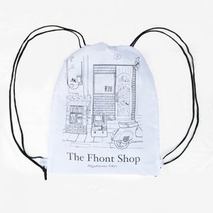The Fhont Shop's SOUVENIR