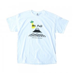 HOT FUDGE TOUR TEE S/S