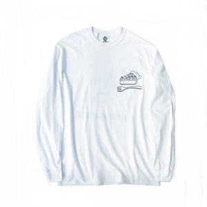 HOT FUDGE TOUR TEE L/S