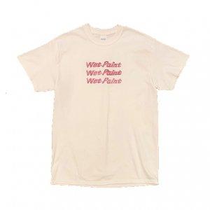 凸版プリント T-shirts