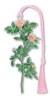 ルドゥーテのピンクのバラ_BKS9969
