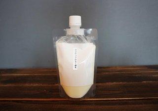 ココナッツミルク練乳かき氷シロップ