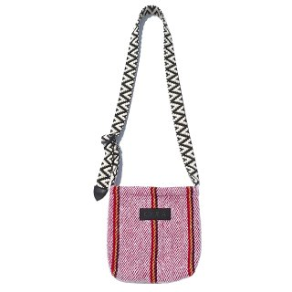 <img class='new_mark_img1' src='https://img.shop-pro.jp/img/new/icons25.gif' style='border:none;display:inline;margin:0px;padding:0px;width:auto;' />Baja Mini Bag #03(Rouge Red)