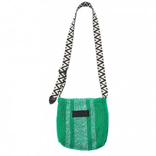 <img class='new_mark_img1' src='https://img.shop-pro.jp/img/new/icons47.gif' style='border:none;display:inline;margin:0px;padding:0px;width:auto;' />Baja Mini Bag #04(Kelly Green)