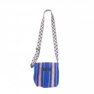 <img class='new_mark_img1' src='https://img.shop-pro.jp/img/new/icons47.gif' style='border:none;display:inline;margin:0px;padding:0px;width:auto;' />Baja Mini Bag #05(Royal Blue)