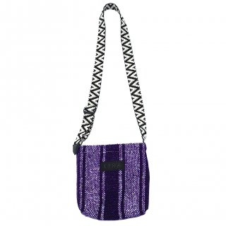 <img class='new_mark_img1' src='https://img.shop-pro.jp/img/new/icons47.gif' style='border:none;display:inline;margin:0px;padding:0px;width:auto;' />Baja Mini Bag #06(Neptune Purple)