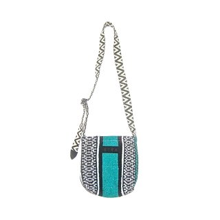 <img class='new_mark_img1' src='https://img.shop-pro.jp/img/new/icons47.gif' style='border:none;display:inline;margin:0px;padding:0px;width:auto;' />Baja Mini Bag #07(Turquoise green)