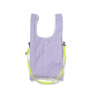 <img class='new_mark_img1' src='https://img.shop-pro.jp/img/new/icons47.gif' style='border:none;display:inline;margin:0px;padding:0px;width:auto;' />Stripes Shoulder bag (Lavender)